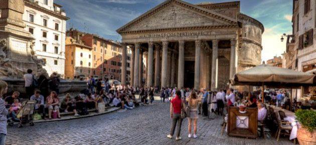 COMMERCIO: I POLITICI RISPONDONO ALLA LETTERA DELLA FIEPET CONFESERCENTI E CONFERMANO IL LORO IMPEGNO PER LE IMPRESE DEL CENTRO STORICO DI ROMA