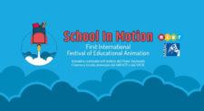 Grande successo per la prima edizione School in motion Festival. E già si pensa al prossimo anno.