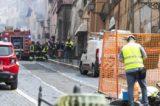 Rocca di Papa<br> morto sindaco rimasto ferito nell'esplosione in Comune