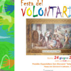 Al San Giovanni Festa del Volontario