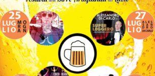 Santa Severa – Al via il Festival delle Birre artigianali