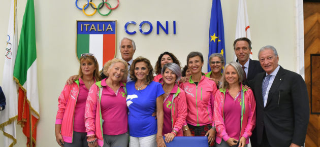 Pagaiando per l'ambiente a Roma il 27 ottobre con il Tevere Day