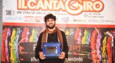 Al Cantagiro 2019 vince la voce di Simone Romano