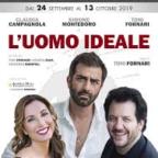 """L'UOMO IDEALE"""