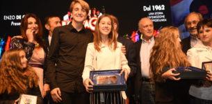 Cantagiro 2019: Stella Merano e Noemi Albano le vincitrici per le categorie Junior e Baby