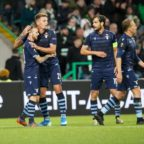 Europa League: Celtic-Lazio 2-1
