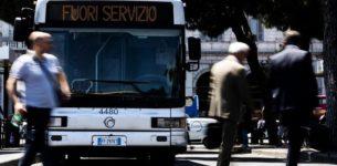 Sciopero 25 ottobre: venerdì nero. Roma rischia la paralisi. Stop anche treni e controllori volo