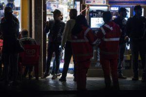 Rapina a Roma: ferito il tabaccaio,fermato altro rapinatore