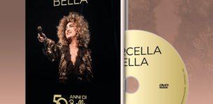 Esce in DVD i 50 Anni di Musica Bella di Marcella Bella