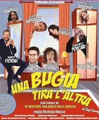"""""""UNA BUGIA TIRA L'ALTRA"""" …OLTRE CHE LE RISATE!"""