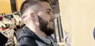 """Omicidio Sacchi. La madre di Valerio Del Grosso: """"Giusto che paghi e si assuma responsabilità"""""""