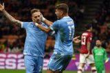 Colpo della Lazio a San Siro, per il Milan è ancora crisi