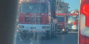 CASILINA – Camion rifiuti Ama investe pedone: morto 84enne