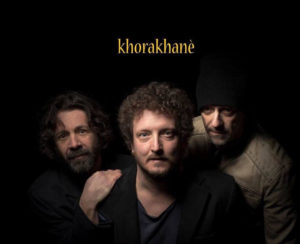 Khorakhanè