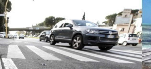 Ragazze investite a Roma,<br> maxiconsulenza per chiarire la dinamica dell'incidente