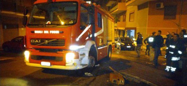 CASE ROSSE – Appartamento in fiamme: morta 80enne