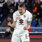 Serie A: Roma Torino 0-2, doppietta di Belotti