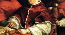 Raffaello, è scontro sul Leone X dagli Uffizi
