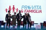 """Famiglia, Pro Vita & Famiglia: """"La famiglia al centro della politica. Attuale il messaggio del WCF di Verona di un anno fa"""""""
