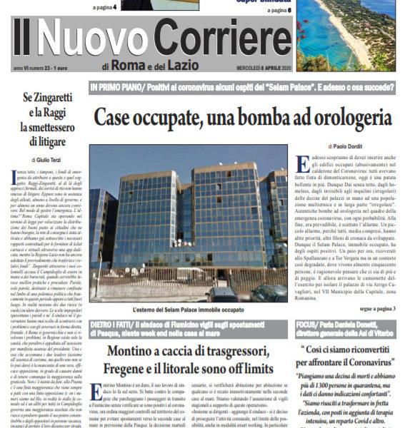 NuovoCorriere_23_2020