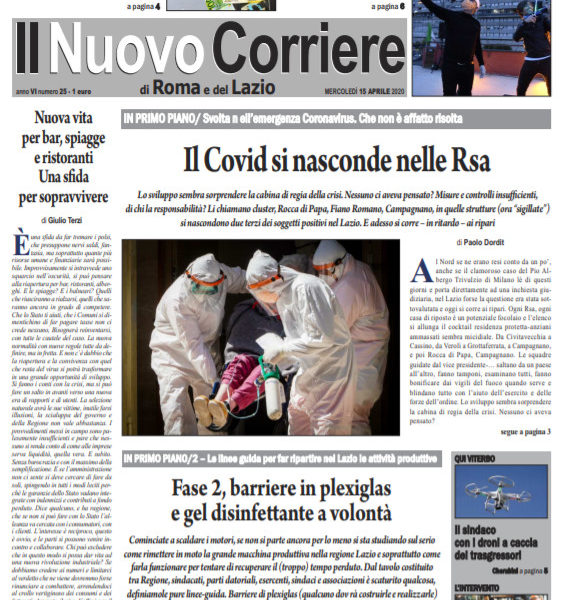 NuovoCorriere_25_2020