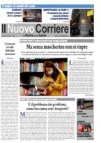 Il Nuovo Corriere di Roma e del Lazio n.27 – Anno VI + Cronache Nazionali n.27 – Anno V