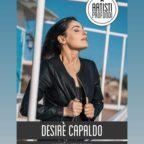 FONDI - Desiré Capaldo partecipa all'iniziativa di Virginio