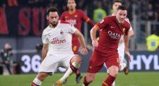 Roma addio Champions