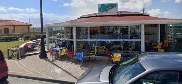 CORONAVIRUS<br>Asl chiude secondo ristorante a Fiumicino