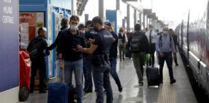 L'Italia esce dal lockdown:<br> stop alle limitazioni di circolazione tra regioni