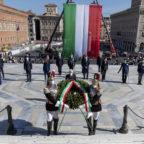 2 giugno, Mattarella: 'Crisi esige unità, responsabilità, coesione'