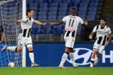 La Roma sconfitta dall'Udinese all'Olimpico