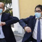 La Regione Lazio fa dietrofront sulle mascherine