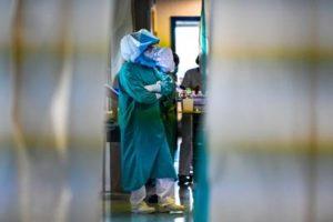 medico_roma_coronavirus_afp