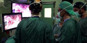 Ospedale Bambino Gesù, sei trapianti i sei giorni