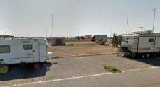 Ostia, le associazioni cercano soluzioni abitative ai senza tetto di piazzale Mediterraneo