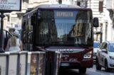 Roma, domani venerdì 25 settembre sciopero mezzi pubblici
