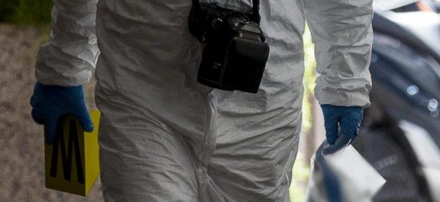 Omicidio suicidio ad Ariccia, spara alla moglie malata e poi si toglie la vita