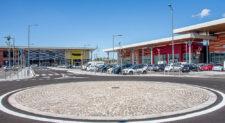 Da Vinci Village, oggi l'inaugurazione del nuovo parco commerciale
