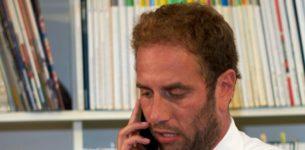 Comunali 2021, il candidato sindaco Zevi sospende campagna elettorale