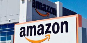 Amazon sbarca a Fiumicino: in arrivo duemila posti di lavoro