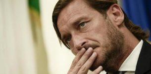 Lutto per Totti, è morto il papà