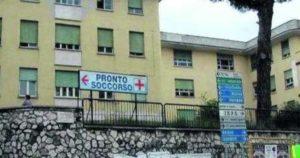 Colleferro-ospedale