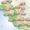 Maltempo: temporali e forte vento in tutta la Regione per le prossime 24-36 ore