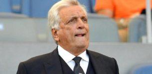 E' morto Arturo Diaconale, portavoce della S.S. Lazio
