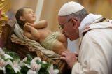 """Papa Francesco: """"Vaccini per tutti, siamo nella stessa barca"""""""
