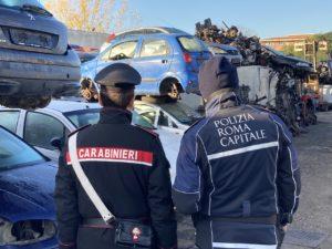 sequestro-romacapitale-poliziamunicipale