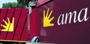 Uiltrasporti Lazio denuncia assembramenti nelle rimesse Ama