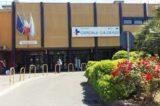 Intercettato cluster COVID all'Ospedale Grassi di Ostia