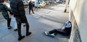 """PIAZZA VITTORIO – Degrado sulle strade, residenti esasperati. Veloccia (Lega): """"Situazione fuori controllo"""""""